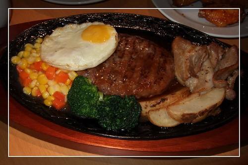 唐妮可☆吃喝玩樂過生活 拍攝的 200808_薩莉亞義式料理(吃二遍)_07。