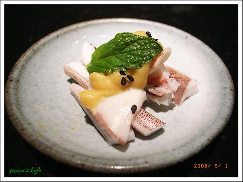 三井日本料理021