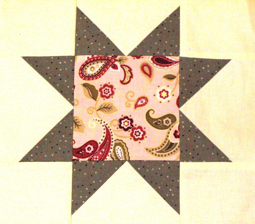 christmas_star_quilt_block