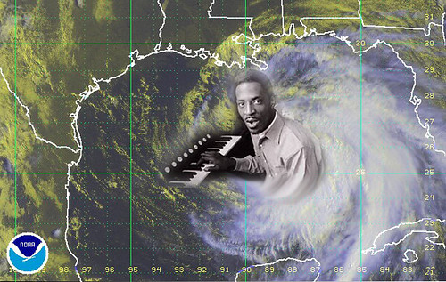 Screeeeeeeech · Hurricane Ike Turner