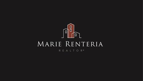 Marie Renteria Logo