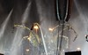 Farewell La Princesse (willposh) Tags: england liverpool giant spider mechanical 2008 capitalofculture2008 lamachine laprincesse