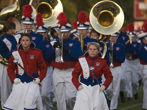 High School Marching Bands (Group)