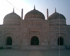 Derawar Mosque (Muhammad Rashid Mukhtar) Tags: fort derawar