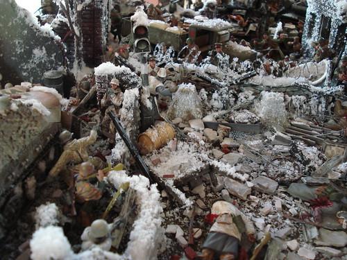 stalingrad dead germans remains