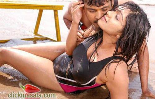 Tamil Telugu Actress Ankitha