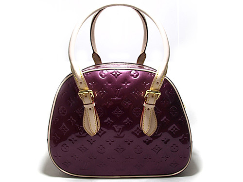 Louis Vuitton Vernis Handbags