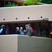 Eric Lloyd Wright at Fallingwater