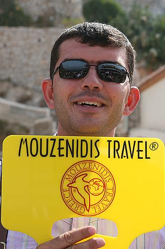 Эфтимиус.Греция.Автор gagara