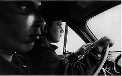 Robert Frank | The Americans | drive (owenmoss) Tags: robert frank photographers americans favourite