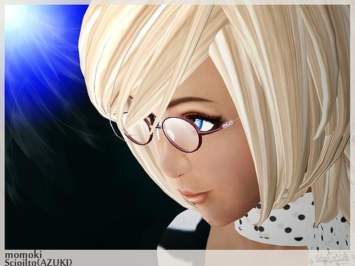 """""""Scioilto(Azuki)"""" Image POP"""
