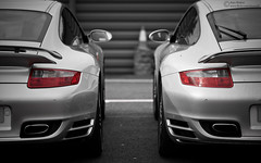 Porsche 911 Turbo (alanw 89) Tags: 911 turbo porsche