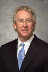Image of Aubrey McClendon