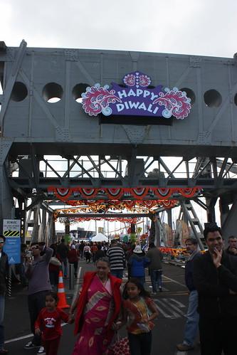 Diwali Festival Auckland