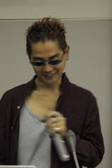 庄司嘉織さん, BOF A-2 java-jaプレゼンツ・第十一回 第2回チキチキ JJUG だよ全員集合 ライトニングトーク大会, JJUG Cross Community Conference 2008 Fall