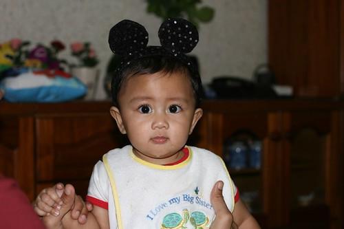 Alin Mouse
