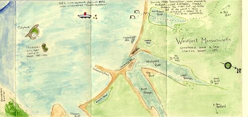 Nan's Moly42 - Maps