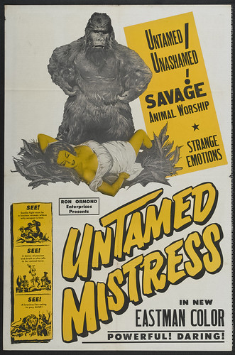 Untamed Mistress1sheet