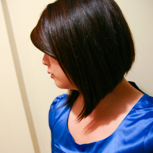 My Modern Bob by joeywan