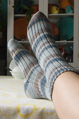 CSM Socks - Step
