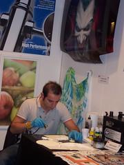 Festival Della Creatività 2008 Firenze. Mario Ragona