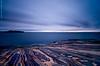 Passing time (Rob Orthen) Tags: longexposure sea sky rock suomi finland landscape nikon europe kallio scenic rob tokina nd scandinavia meri maisema vesi syksy pinta d300 kirkkonummi 1116 porkkala nohdr orthen roborthenphotography tokina1116 tokina1116mm28 seafinland