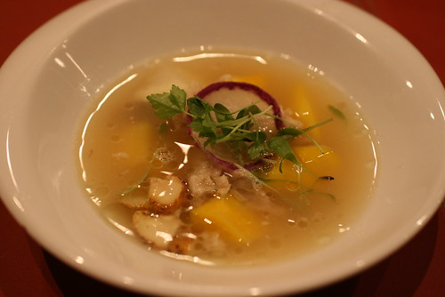Rabbit Soup