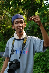 Sir Mart Outdoorgraphy™ @ Butterfly Farm #6