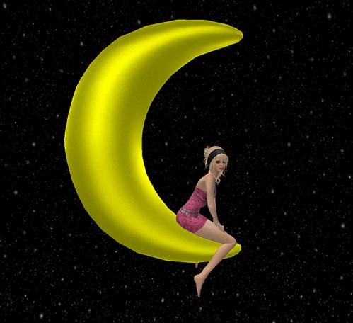Sai's moon
