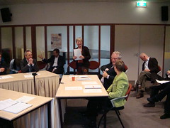 Debate on the future of development cooperation - November 2008