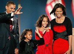 The First Family of the USA: The Obama's (The One and Only Jet Guer) Tags: obama barackobama barack