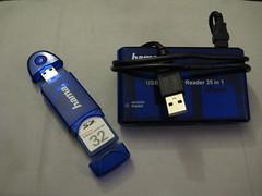 USB-Kartenleser