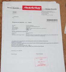 Odisea en MediaMarkt - 03 (bi0xid) Tags: mediamarkt ladrones mentirosos iphotorating0