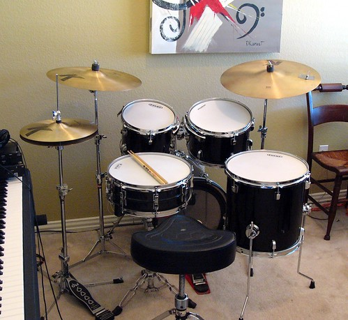 Ludwig Accent CS by mkelly954.