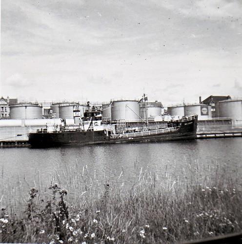 1959 Shoreham Harbour 3
