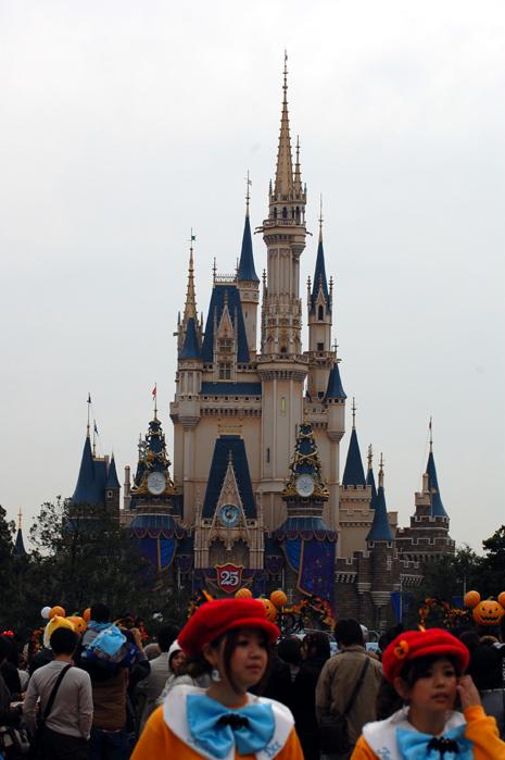 Disneyland, Japan