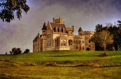 Castillo de Abbadie/ Castle of Abbadie (zubillaga61) Tags: castle landscape paisaje castillo chateaux hendaya abbadie hendaie