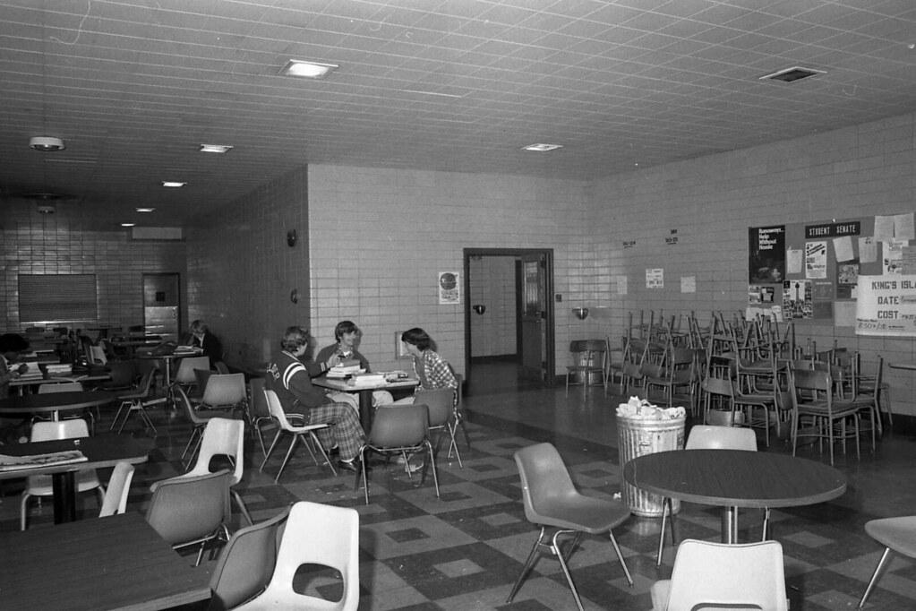 U2S6B04F06N026 - Cafeteria 3rd floor Main
