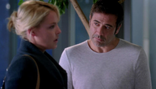 Jeffrey Dean Morgan in Grey's Anatomy 508 by The School of Jeffrey Dean Morgan.