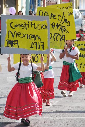 Constitución Mexicana 1#7 1917