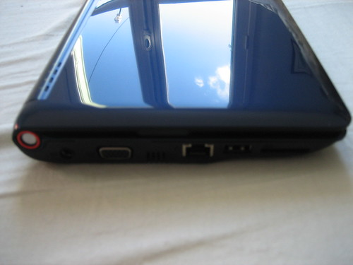 Acer Aspire One A110 7