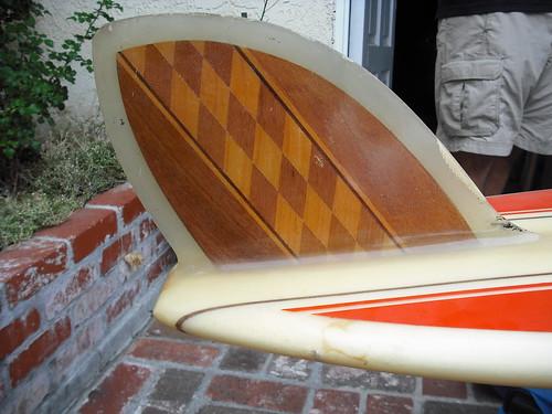 Pipeline Vintage Surf