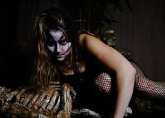 _MG_1650 (OregonVelo) Tags: halloween oregon portland pdx hauntedhouse strobist screamatthebeach pdxstrobist pdxstrobist1008