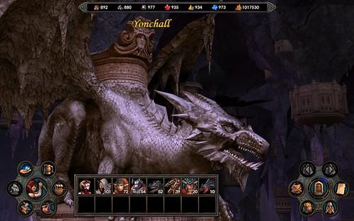 Dungeon 11