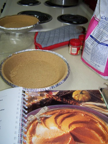 Makin' Pie