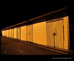 Kiama Wharf @ night n 3 (heritagefutures) Tags: copyright night all harbour  australia rights wharf nsw hr 2008 kiama dirk reserved gitzo allrightsreserved spennemann heritagefutures dirkhrspennemann copyrightdirkhrspennemann ausphoto