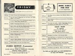 Middleton Tower Brochure 1955 -14 (trainsandstuff) Tags: 1955 vintage map archival brochure holidaycamp kamiya middletontower