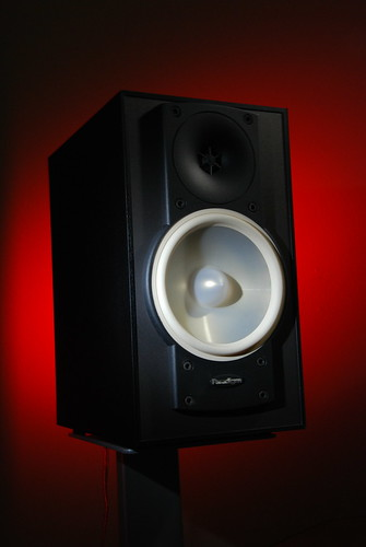 Paradigmn Mini Monitor Speaker