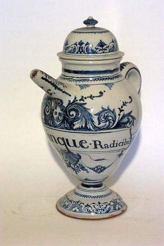 014- S Quinque Radicibu-Siglo XVIII Bordeaux