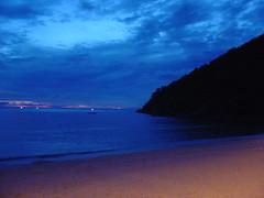 Tri Trang Beach, Phuket